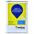 Weber.Klin hamoline gevelimpregneer product photo