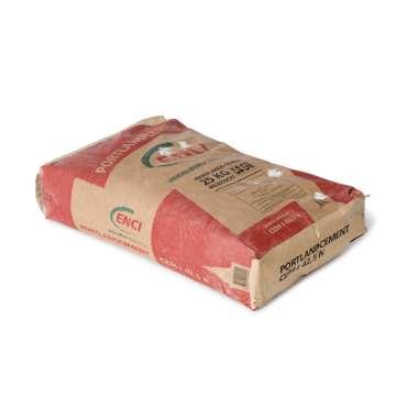 Enci cement Portland CEM I 42,5N