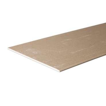 Stucplaat rk 200cm 9,5mm