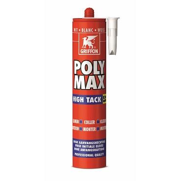 Griffon polymax high tack