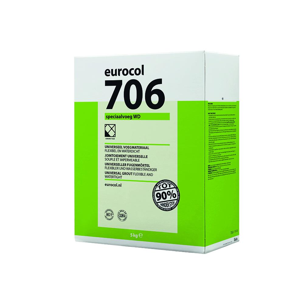 Eurocol 706 Speciaalvoeg wd 5kg
