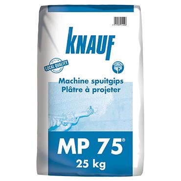 Knauf MP75 spuitgips