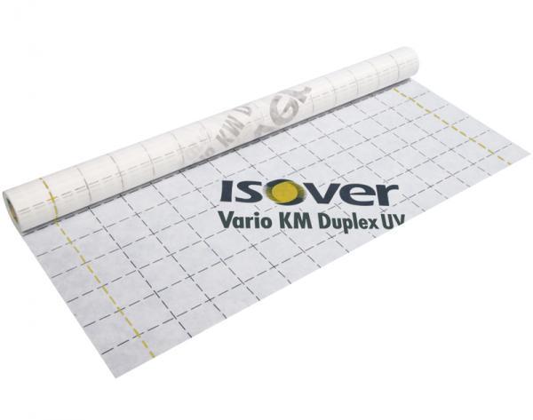 Isover folie vario km duplex 1,5mtr