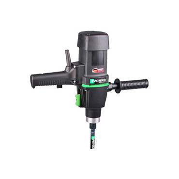 Swinko mixer EHR 23/2,3 GS