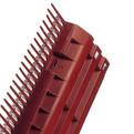 Monier kombi dakvoetprofiel rood product photo
