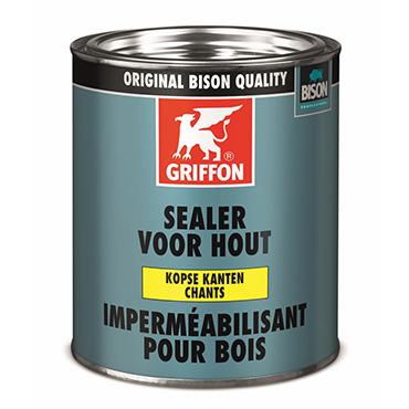 Bison sealer voor hout 750ml