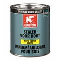 Bison sealer voor hout 750ml product photo