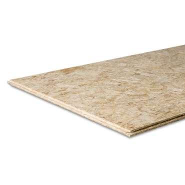 OSB vloerplaat T&G 4 zijdig 244x60cm FSC