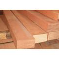 Dark Red Meranti KD 100x125mm FSC product photo