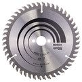 Bosch cirkelzaagblad optiline wood 48t product photo