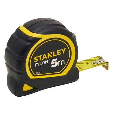 Stanley rolbandmaat softgrip 5 meter