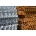 Bouwstaalmat 150-150mm 3x2 meter product photo