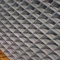 Bouwstaalmat 5-150-150mm gegalvaniseerd product photo