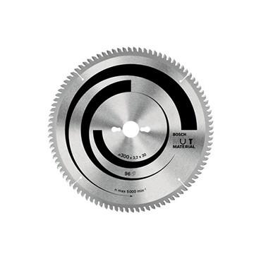 Bosch cirkelzaagblad multi kap/verstek