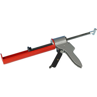 Handkitpistool HK40