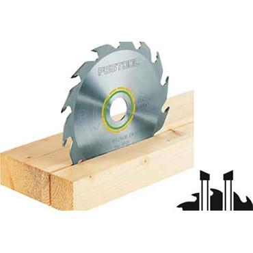 Festool cirkelzaagblad 190x2,6mm