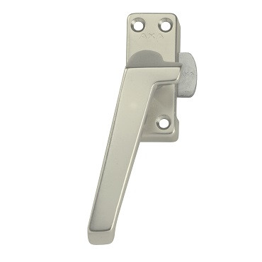 AXA raamsluiting 3302 aluminium