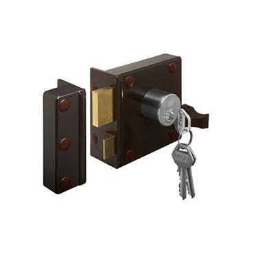 Lips veiligheidsoplegslot 1754VS D48-62