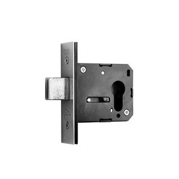 Nemef veiligheids bijzetpenslot 4328-17