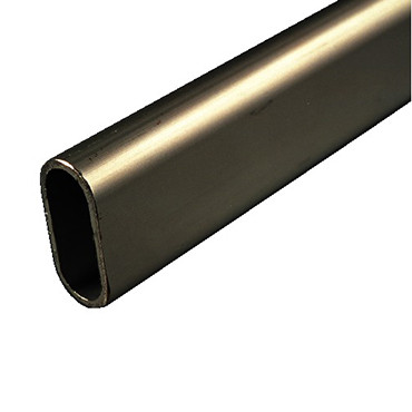 Kastroede aluminium 250cm