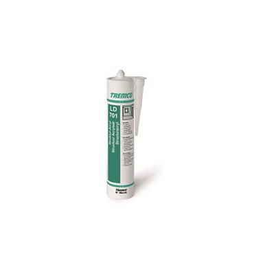 Tremco structuurspray LD701 wit