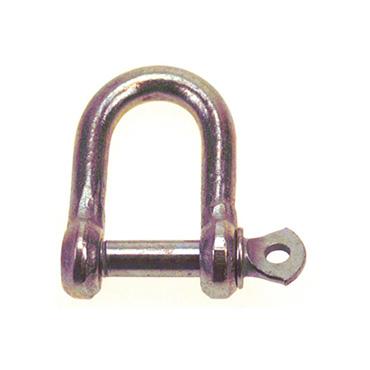 D-sluiting 8mm