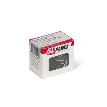 Rockpanel nagel RAL7021 32mm