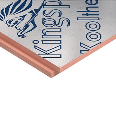 Kingspan kooltherm K8 1200x600mm