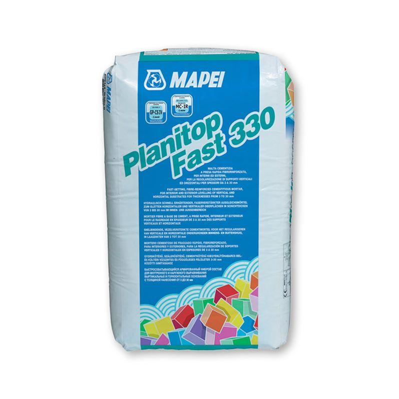 Mapei Planitop Fast 330 uitvlakmortel