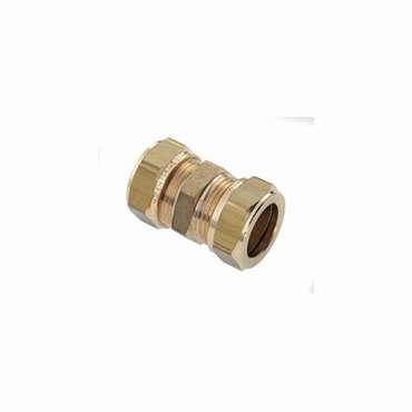 Bonfix knelkoppeling 15x15mm