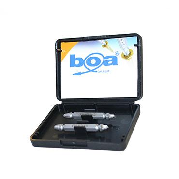 Boa-grabit schroef-en boutverwijderaar