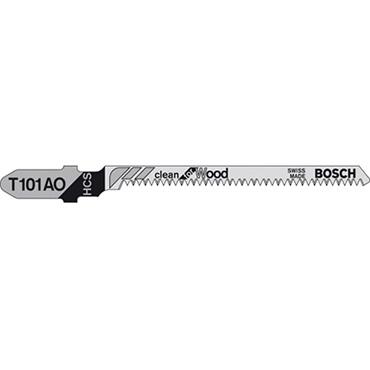 Bosch decoupeerzaagblad T101AO