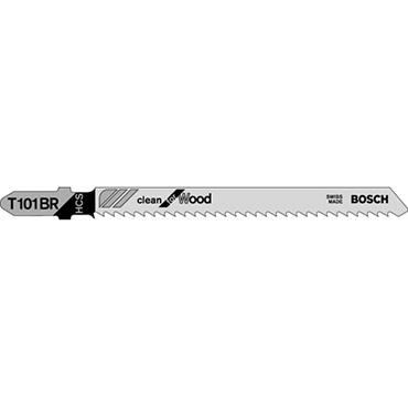 Bosch decoupeerzaagblad T101BR