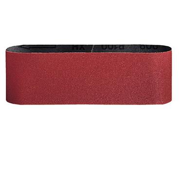 Bosch redwood schuurband 75x457mm