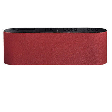 Bosch redwood schuurband 75x533mm