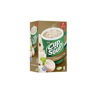 Cup-a-Soup 21 stuks