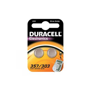 Duracell knoopcelbatterij 1,5V