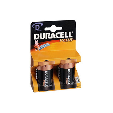 Duracell mono-groot LR20 D