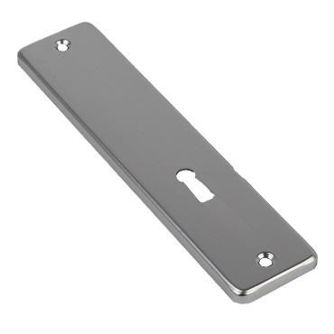 AMI kortschild 180/41 alleen sleutelgat