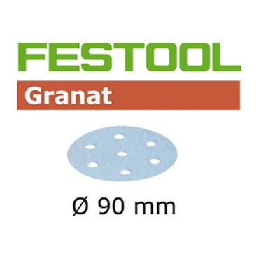 Festool schuurblad D90