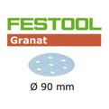 Festool schuurblad D90 product photo