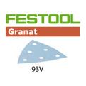 Festool schuurblad V93 product photo