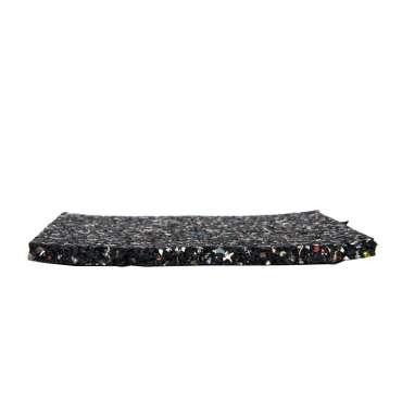DynaPlus vlonderpads rubber