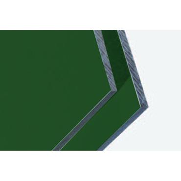 Unicompact ral6009 305x130cm FSC