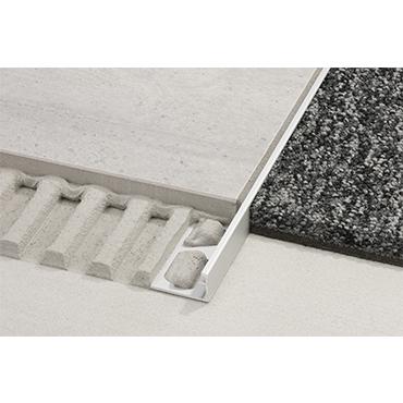 Profiel Schiene AE Aluminium mat