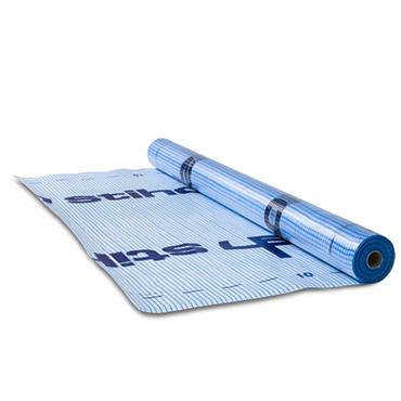 Stiho folie gewapend dampopen blauw