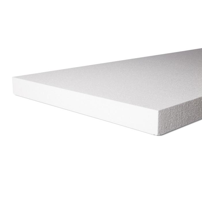 Isobouw eps100 200x100cm per plaat