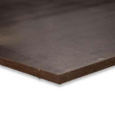 Berken betonplex 125x250cm FSC