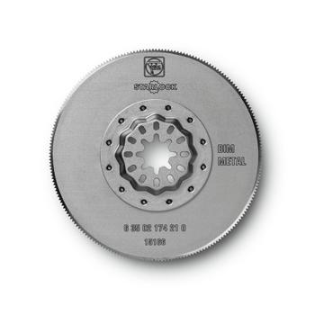 Fein diamantzaagblad Starlock 85mm