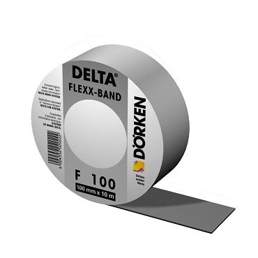 Delta F100 flexxband